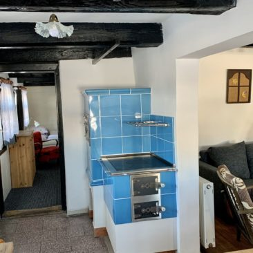 Selský apartmán